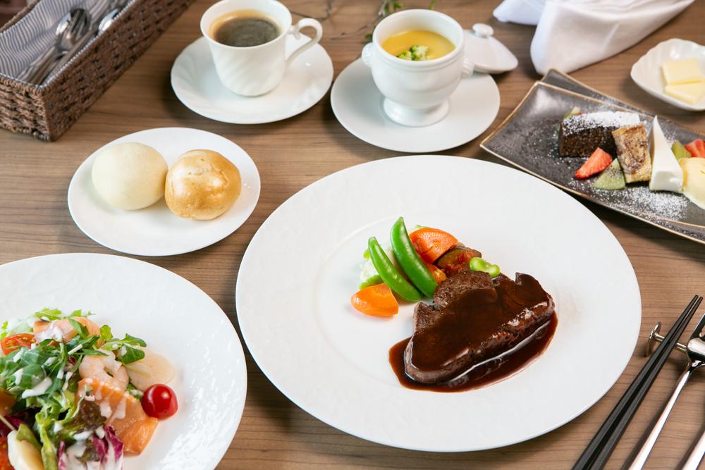 アングランデホテル奈良