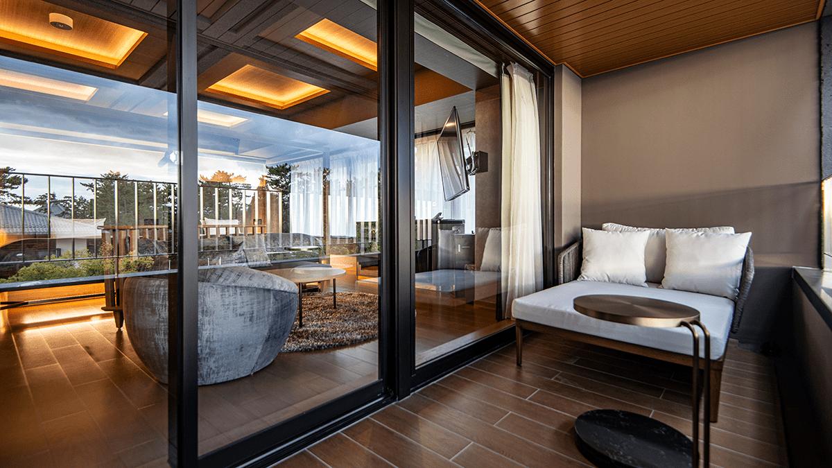 アングランデホテル奈良 ビューバスジュニアスイート